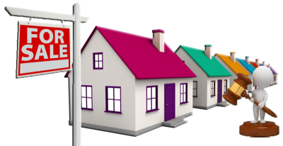 Property Auction Bridging Loans